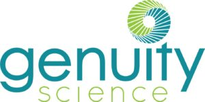 Genuity Science logo