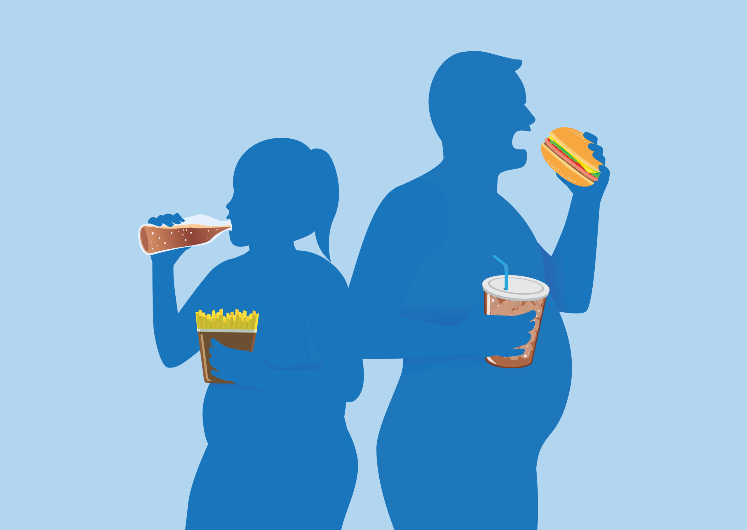 Protein Discovered as Potential Treatment for Obesity