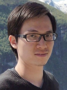 Cheng-Hao Chien, PhD