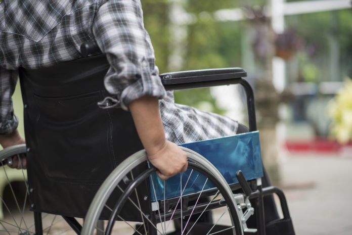 https://www.freepik.com/free-photo/close-up-senior-woman-hand-wheel-wheelchair-during-walk-hospital_2887721.htm#page=1&query=multiple%20sclerosis&position=34