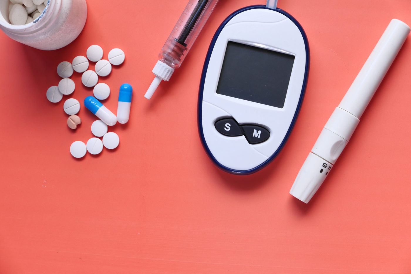 The Key That Unlocks the Connection between Fatty Liver and Type 2 Diabetes