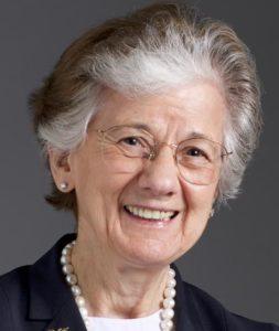 Rita Colwell, PhD
