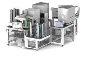 PerkinElmer's automation solutions