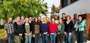 The NORLUX Neuro-Oncology Laboratory team at the Luxembourg Institute of Health, Department of Oncology (DONC) [Source: Luxembourg Institute of Health]