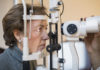 Alzheimer's Could Lie in the Eyes of the Holder
