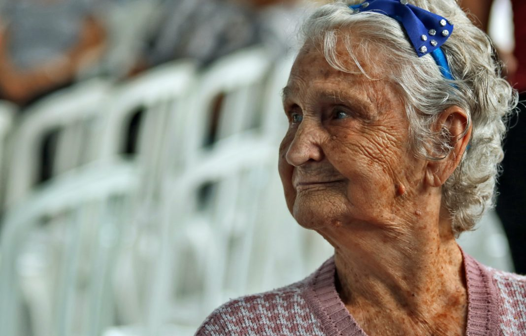 Cognitive decline with age