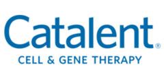 Catalent Cell & Gene Therapy logo
