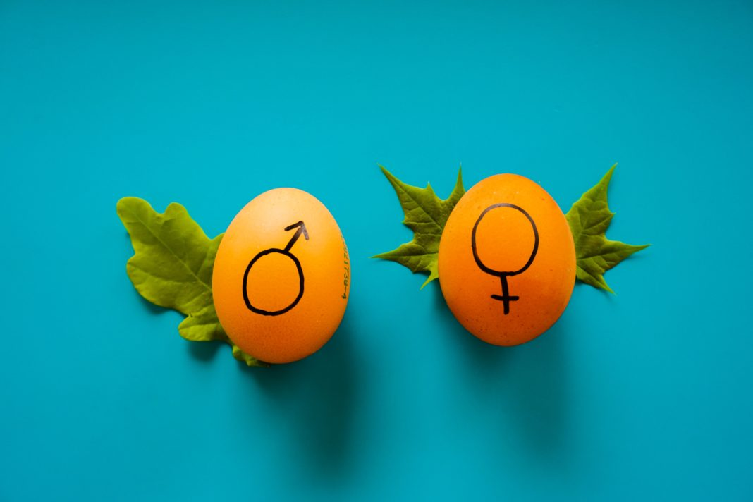 Gender differences in mental health