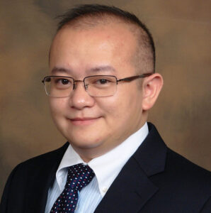 Thierry Nguyen, PhD
