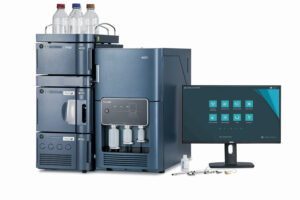 Waters BioAccord LC-MS System