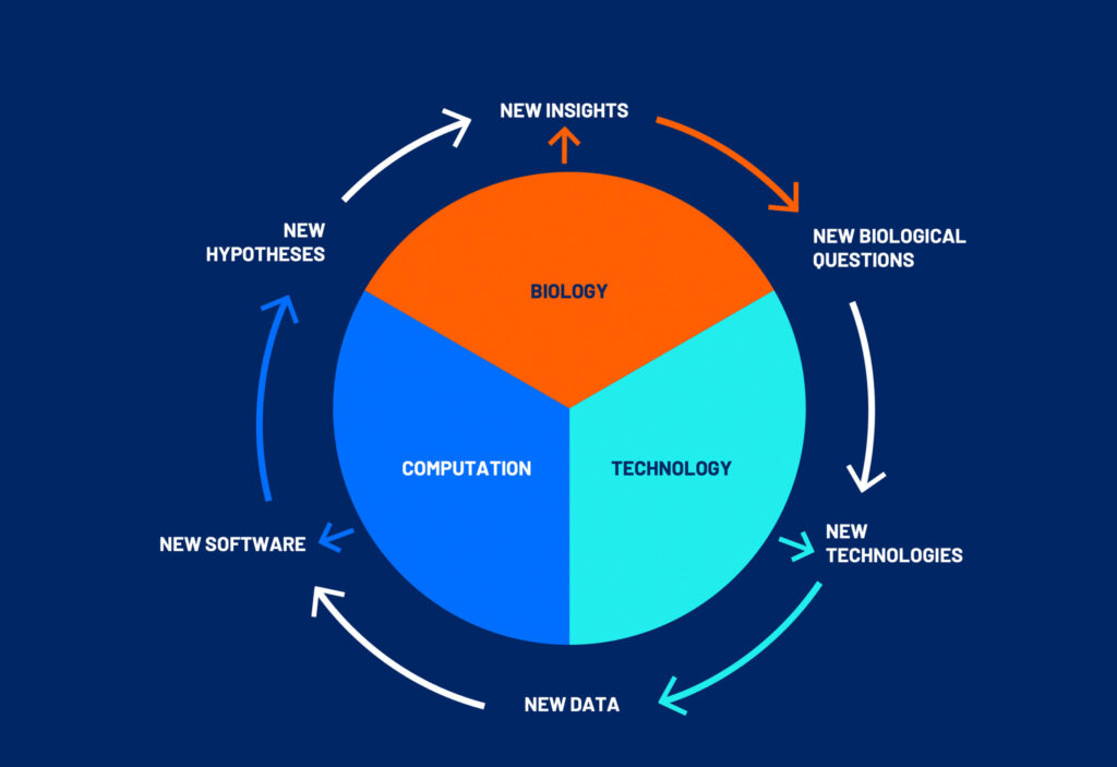 The Innovation Engine approach