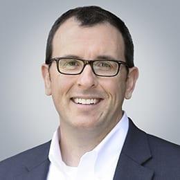 Rob Fannon, MPH, MBA